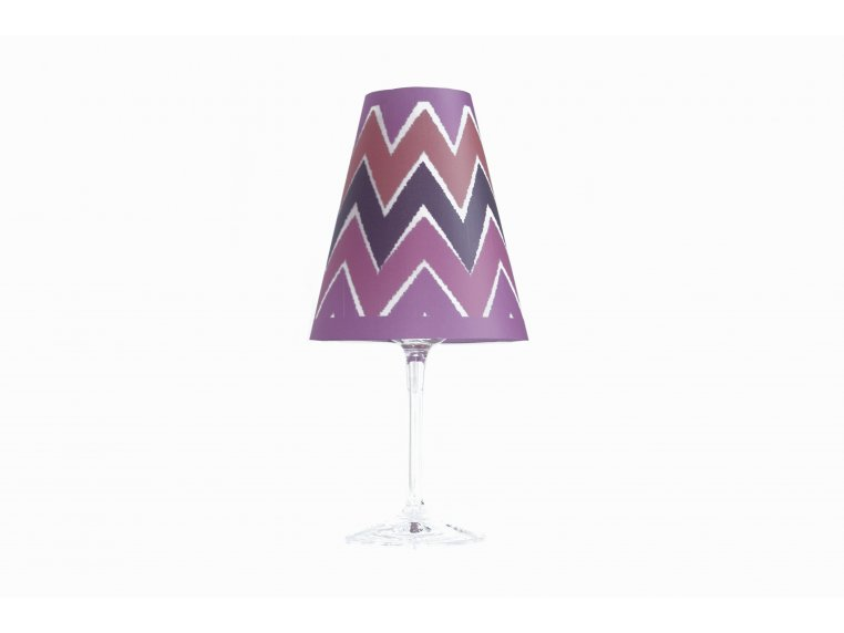 Wine Glass Shades by di Potter - 15