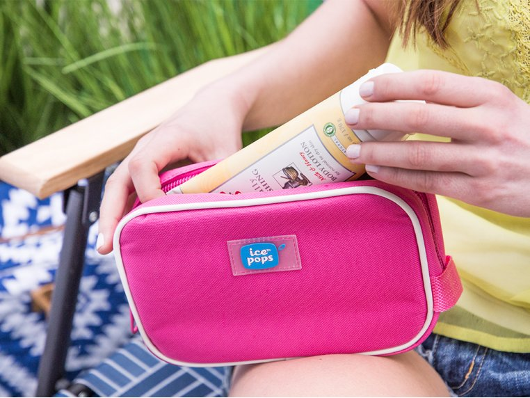 Icepops Personal Insulated Bag by Cool-It Caddy - 3