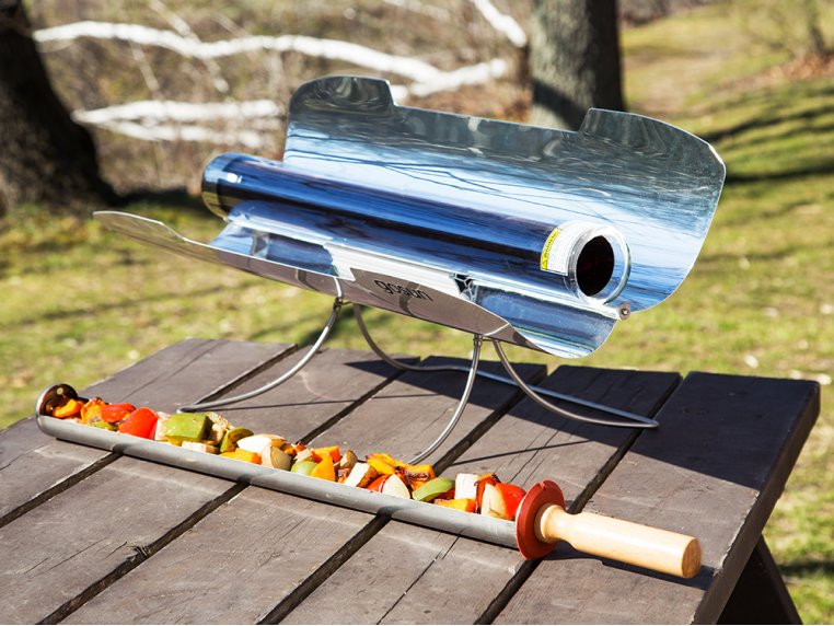 Sport Solar Cooker by GoSun - 2