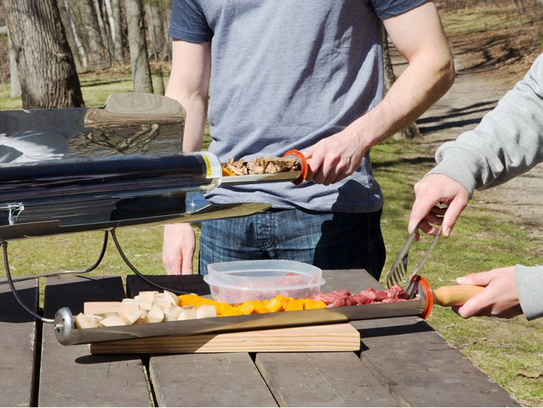 Sport Solar Cooker Pro Pack by GoSun - 2