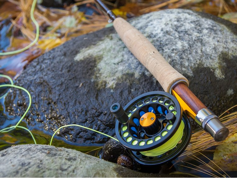 Tyro Fly Reel by Cheeky Fishing - 3