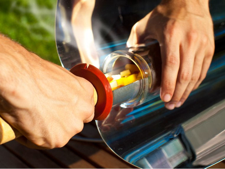 Sport Solar Cooker Pro Pack by GoSun - 3