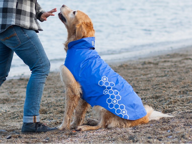 Reflective Fleece-Lined Outerwear by RC Pets - 3