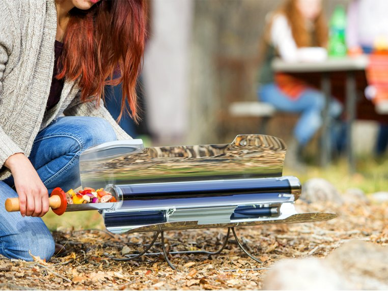 Sport Solar Cooker Pro Pack by GoSun - 4