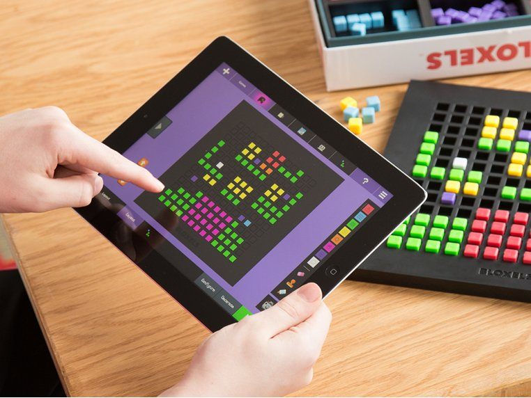 Video Game Creation Platform by Bloxels - 5