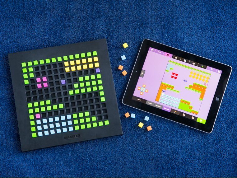 Video Game Creation Platform by Bloxels - 4