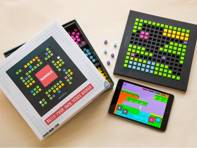 Video Game Creation Platform by Bloxels - 6