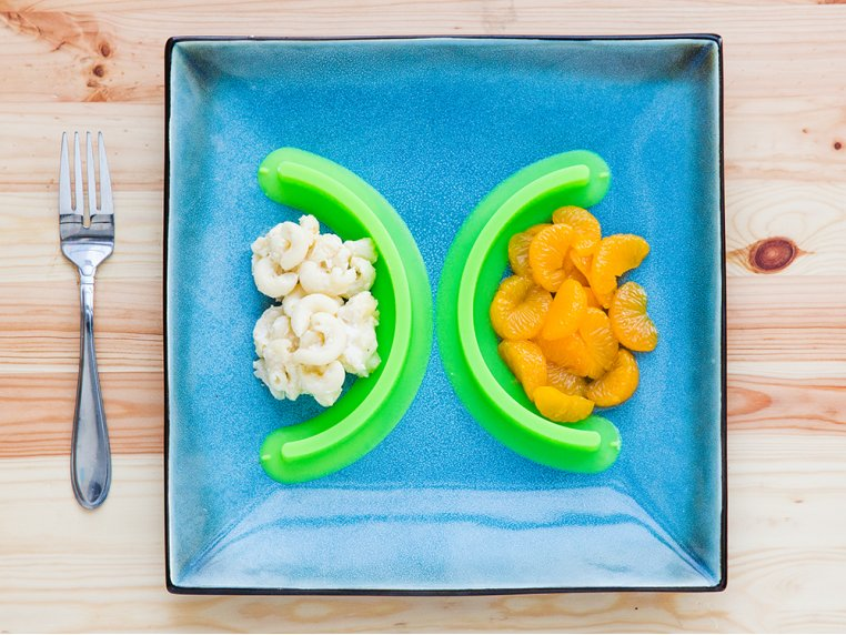 Set of 2 Food Dividers by FoodCubby - 2