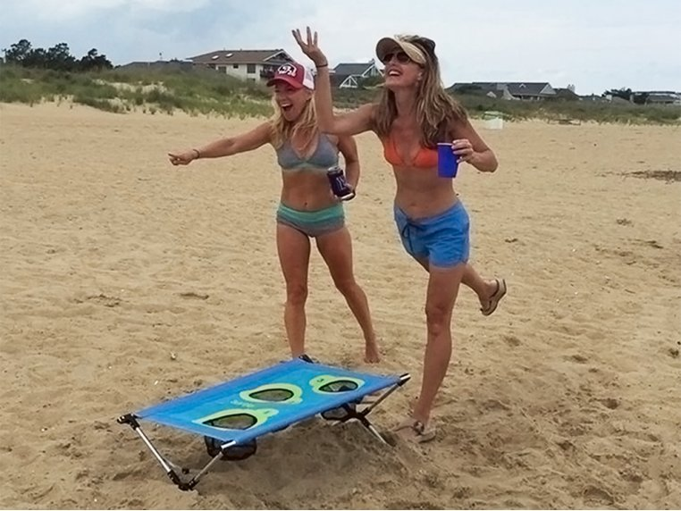 Turtle Toss - Two Boards by SeaTurtle Sports - 6