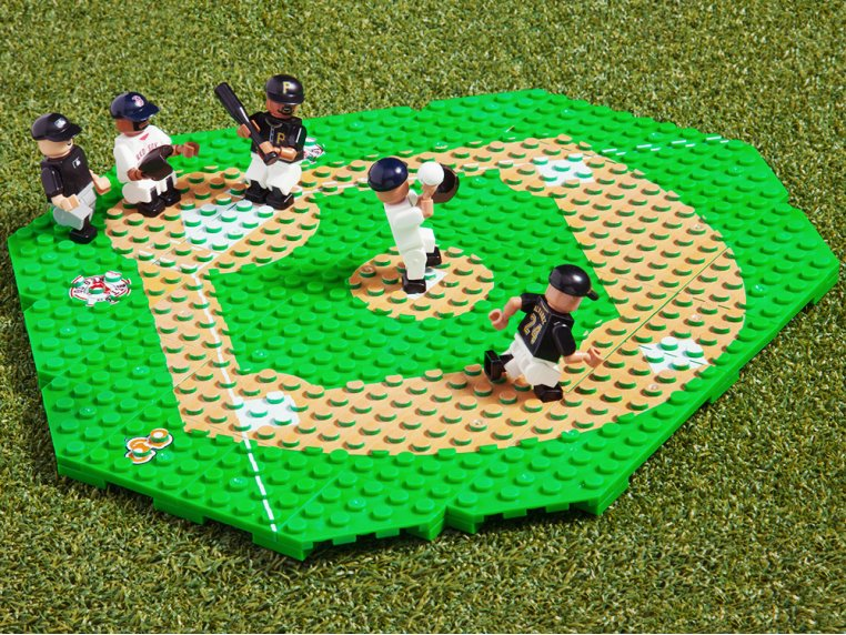 Infield Gift Set by OYO Sports - 1