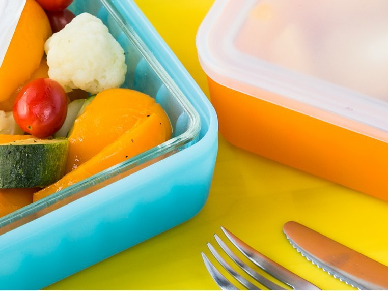 Food Storage Container - 4 Cup by Frego - 2