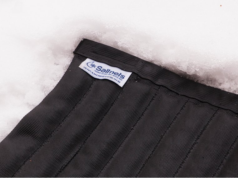 Reusable Ice Melting Mat by Saltnets - 2