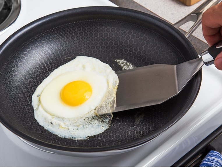 Non-Stick Fry Pans by Black Cube - 4