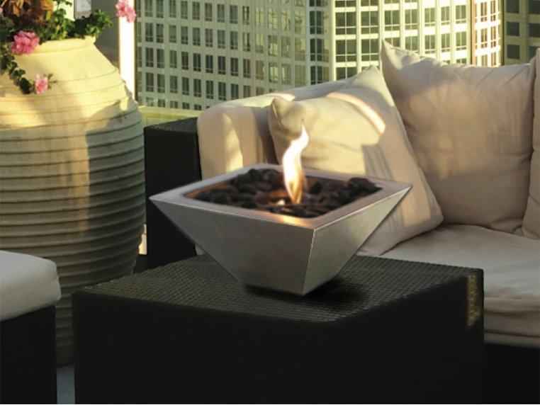 Empire Tabletop by Anywhere Fireplace - 2