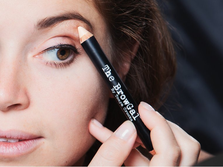 Eyebrow Highlighter Pencil by The BrowGal - 2