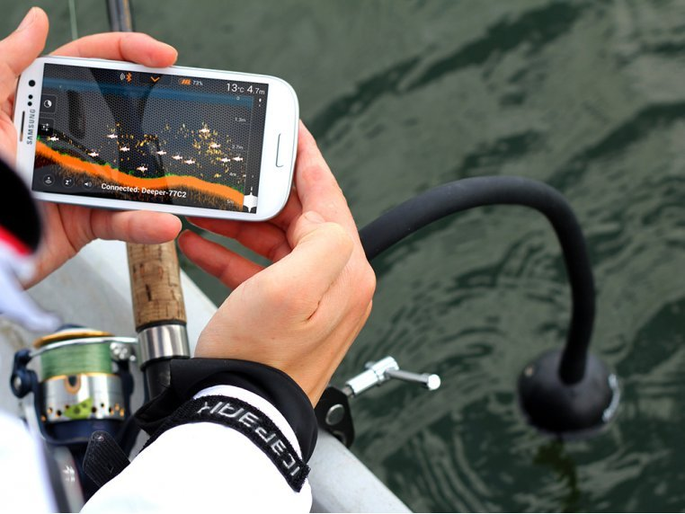 Smart Fish Finder by Deeper - 4