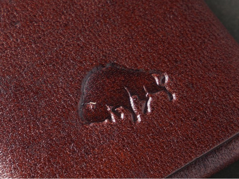 Malbec Leather Wallet by Ezra Arthur - 4