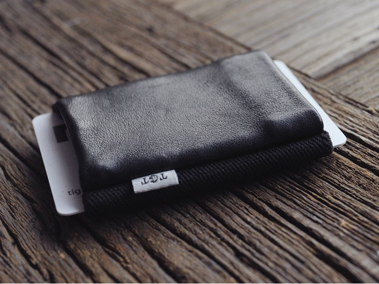 Men's Minimalist Wallet by TGT - 3