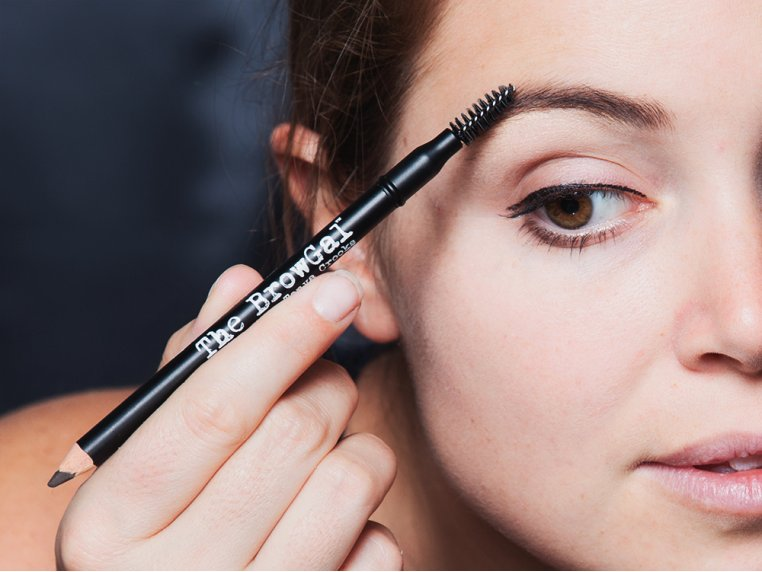 Skinny Eyebrow Pencil by The BrowGal - 3
