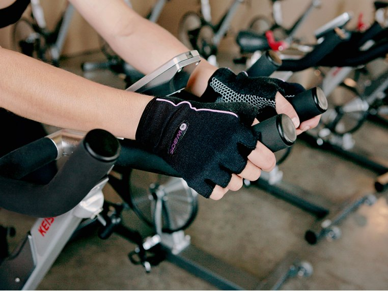 Pro Fitness Gloves by Wrist Assured Gloves - 2
