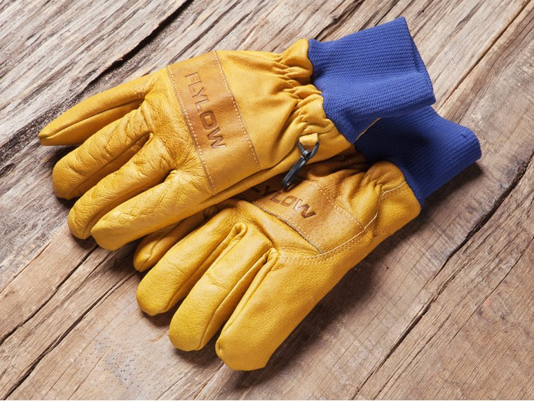 Ridge Glove by Flylow Gear - 3