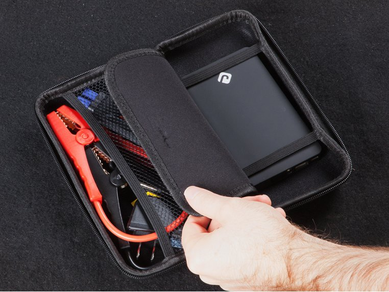 Protective Carrying Case by JunoJumper - 3