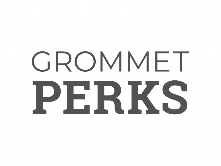 Benefits through April 30, 2021 by Grommet Perks - 1