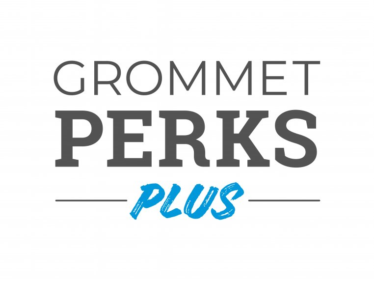 Benefits through July 31, 2021 by Grommet Perks PLUS - 1