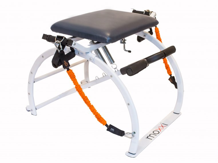 Pilates Chair by Moxxi® Pilates Fitness Chair - 6