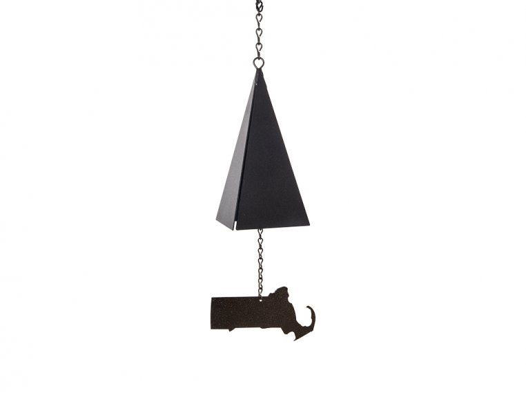 State Wind Bell by North Country Wind Bells - 2