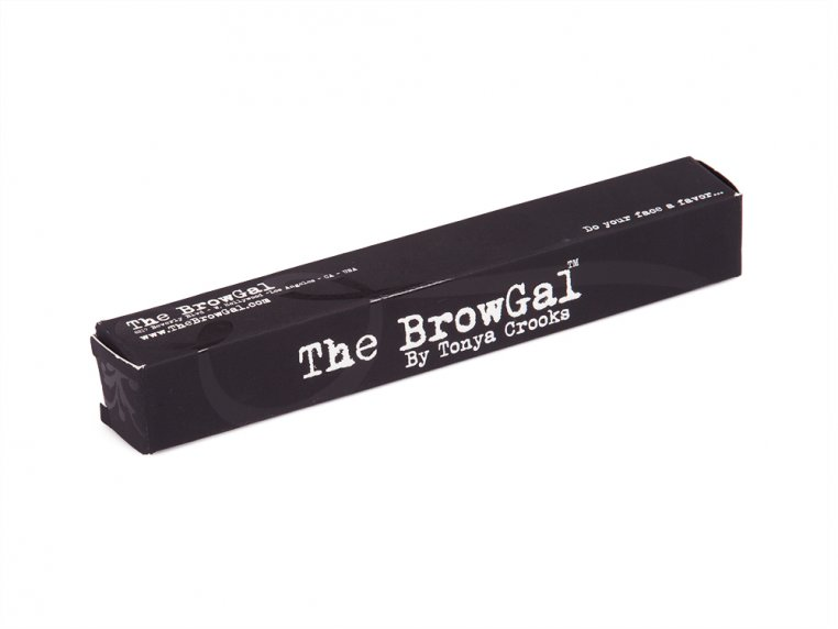 Eyebrow Highlighter Pencil by The BrowGal - 7