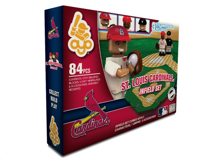 Infield Gift Set by OYO Sports - 2