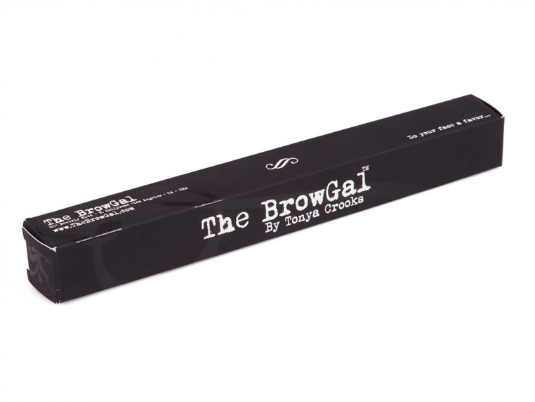 Skinny Eyebrow Pencil by The BrowGal - 7