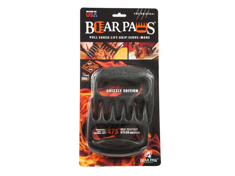 Meat Handler and Shredder by Bear Paw Products - 8
