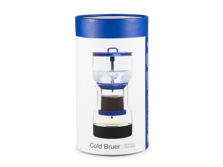 Cold Brew Coffee Maker by Bruer - 8