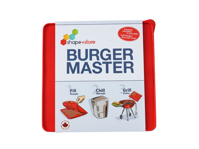 Burger Master by Shape + Store - 10