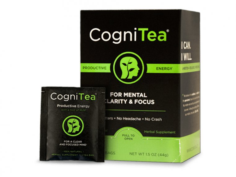 Mental Acuity Tea by CogniTea - 4