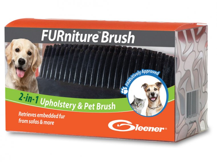 Fuzz Remover & FURniture Brush by Gleener - 16