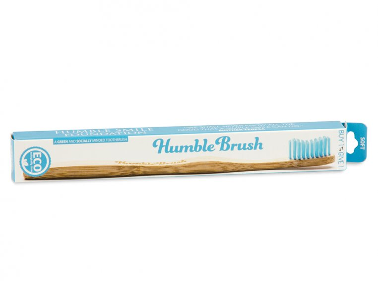Eco Toothbrush by Humble Brush - 6