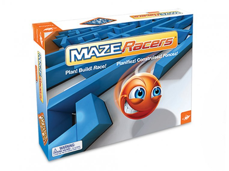 Fast-Paced Puzzle Game by Maze Racers - 10