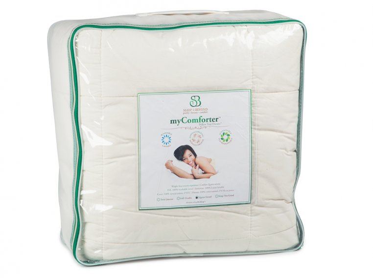 myComforter by Sleep & Beyond - 6