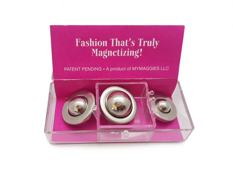 Fashion Magnets - Triple Pack by Maggies - 3