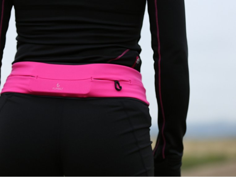 Athletic Personal Pack by FlipBelt - 1