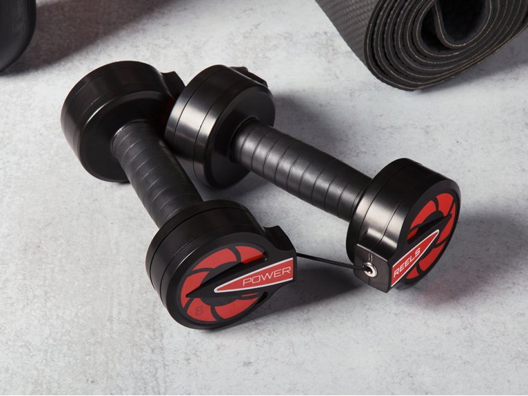 Portable Resistance Training System