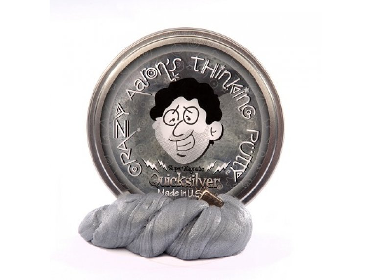 Colored Putty by Crazy Aaron's - 10