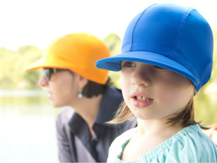 Waterproof Swim Hats by Swimlids - 4