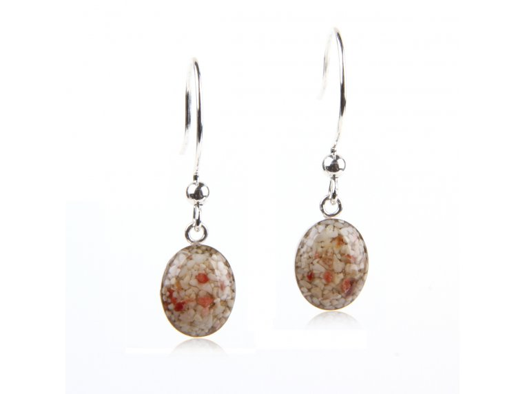Sandrop Earrings by Dune Jewelry - 3
