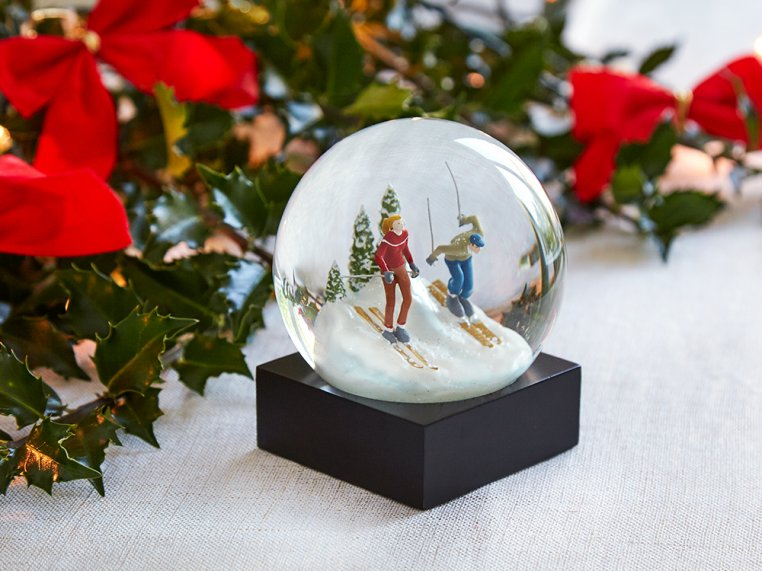Modern Snow Globe by CoolSnowGlobes - 3