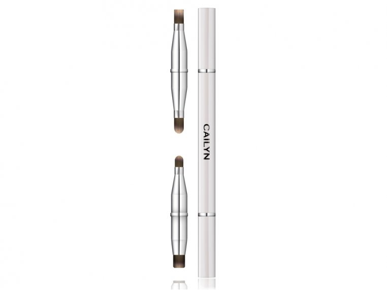 4-in-1 Lip Brush by Cailyn Cosmetics - 5