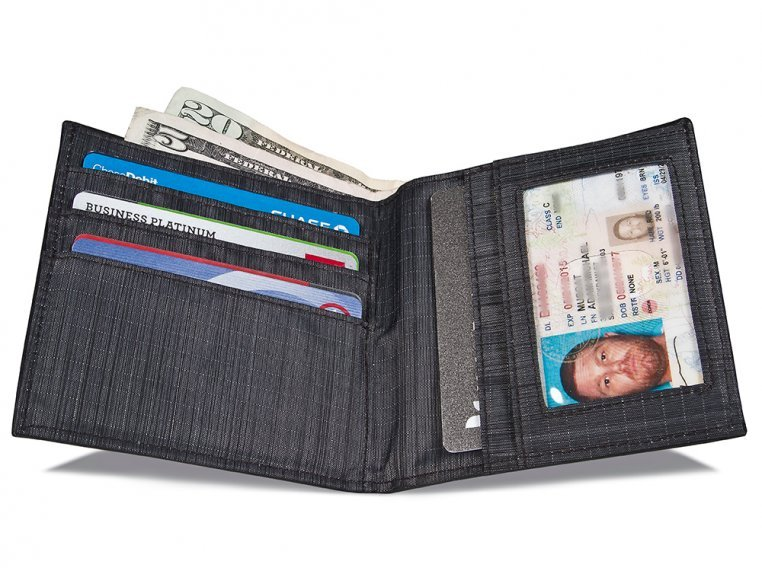 ID Wallet KeepSafe RFID by Allett - 3